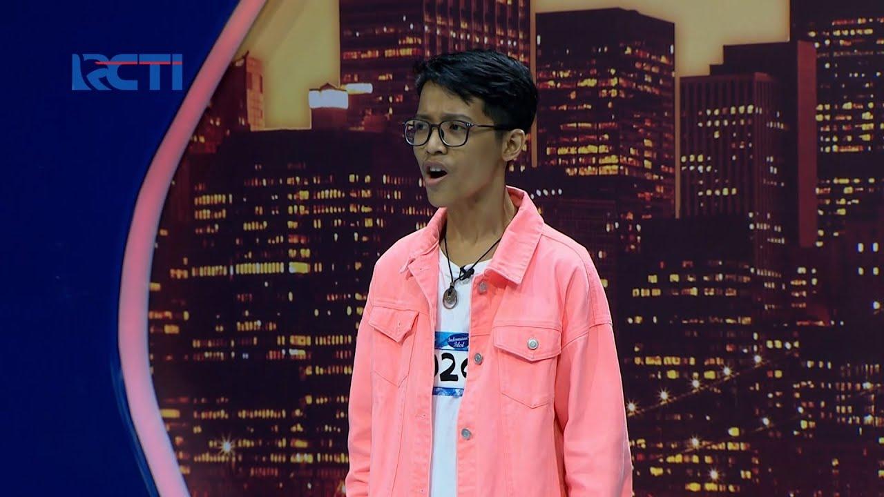 Peserta Ini Punya Teknik Suara Mengagumkan! - Indonesian Idol Special Season