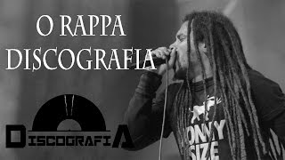 O Rappa - cd completo Discografia download