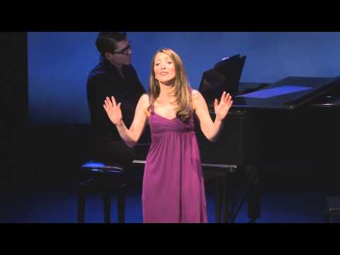 """""""Joan Rivers"""" from CUTS: An Uplifting Musical, by Caryl Avery Performed by Christina Bianco"""