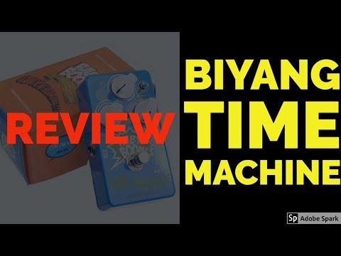 biyang time machine review