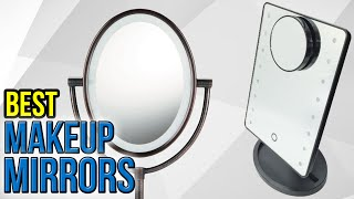 Video 10 Best Makeup Mirrors 2017 download MP3, 3GP, MP4, WEBM, AVI, FLV Juli 2018