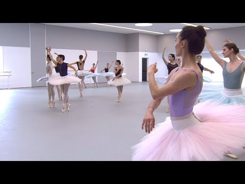 The Australian Ballet: World Ballet Day 2018 Highlights