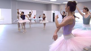 The Australian Ballet: World Ballet Day 2018 Highlights