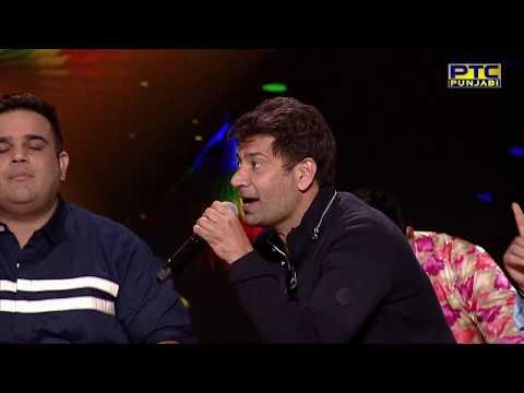 Jasbir Jassi | Miss Pooja | Roshan Prince | LIVE | Studio Round 20 | Voice Of Punjab 8 | PTC Punjabi