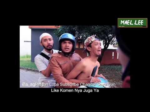 NGAKAK! Tukang Ojek Kampret Episode 22 - 28 Video Lucu Mael Lee