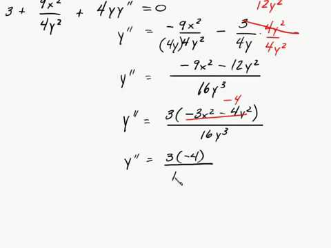 how to get the second derivative