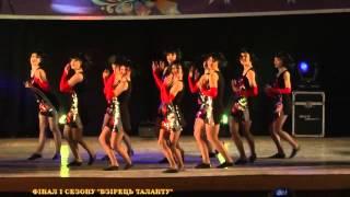 �������� ���� Танец бурлеск бродвейский джаз (Родзиночка - THE BEST v.) ������