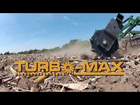 Great Plains Turbo-Max®
