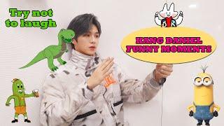 Download Mp3 Kang Daniel Funny Moments Compilation Part 2