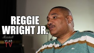 Reggie Wright Jr: Vegas PD Didn't Want 2Pac Murder Solved, War in Compton After 2Pac Shot (Part 15)
