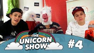 Pantpenge & Kommunestøtte! - Med Spørg Casper | The Unicorn Show | Ep. 4