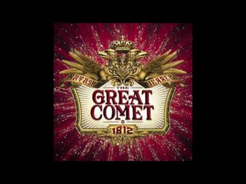 No One Else (Instrumental) | Natasha, Pierre & The Great Comet Of 1812