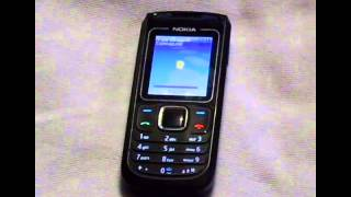 Nokia 1680c - 2 Ringtone - Espionage