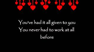 Download Seven Days - Bullet For My Valentine [Lyrics] MP3 song and Music Video