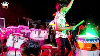 MK Rajkumar Band   Choli Ke Peeche   PJ Bands