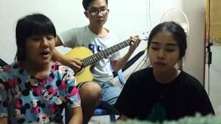 """Cover guitar """"Ngốc""""- Hương Tràm"""