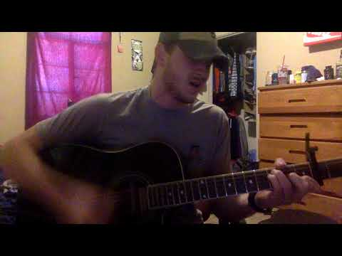 Right Ones - by Chris Stapleton (cover)