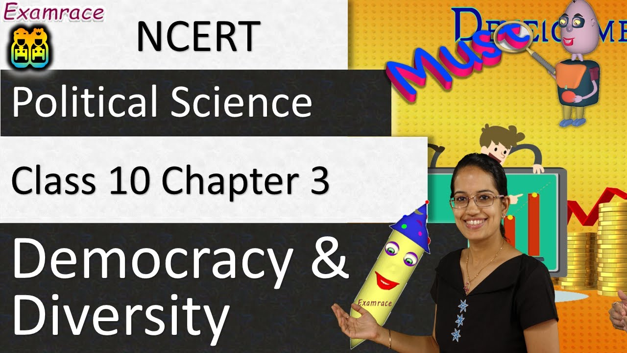 Political Science Chapter 1