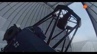 Prácticas Observacionales en remoto del Máster Oficial en Astronomía y Astrofísica VIU
