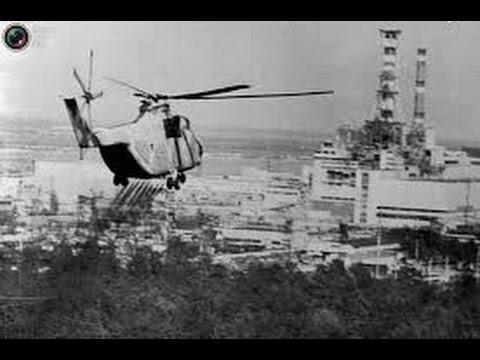 Битва за Чернобыль. Документальный фильм
