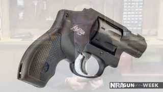 NRA Gun of the Week: Smith and Wesson 351c Revolver