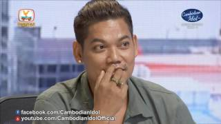 (Live) Cambodian Idol - Judge Audition - Week 4