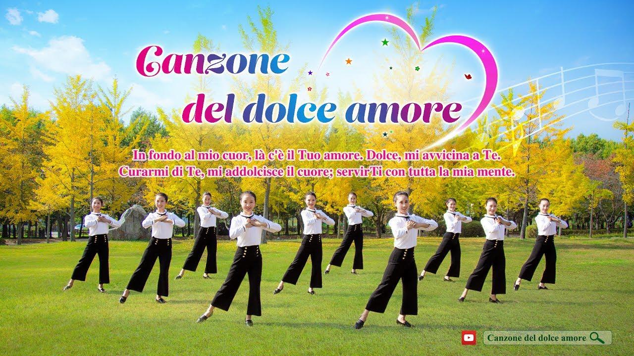 """Esperienza del vero amore di Dio   Lode e adorazione """"Canzone del dolce amore"""""""