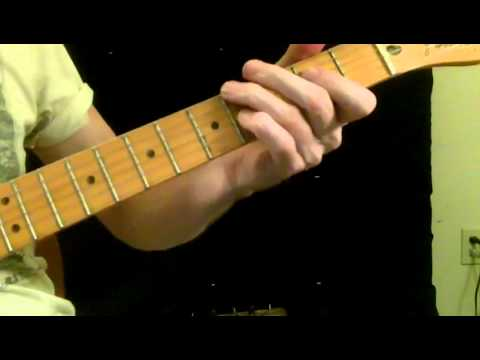 "How To Play ""Slipping Away"" Rolling Stones"