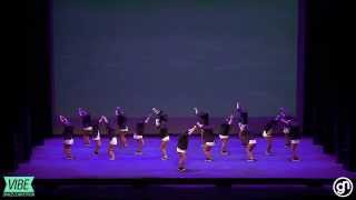 Choreo Cookies | Vibe XIX 2014 [Official]