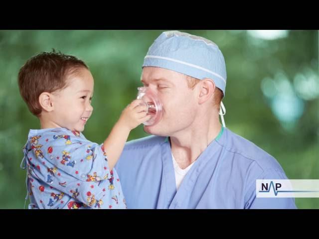 NAP Patient Video