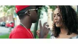 Charlie Black Ft. Etzia - We Found Love Again Official Music Video (MARCH 2013)