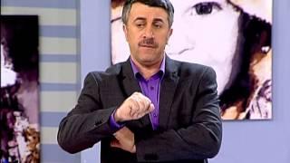 Лечение лямблиоза травами - Доктор Комаровский