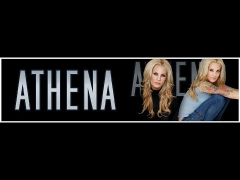 Femme Fatale & Ex-Wives Of Rock (Athena - 2016 Interview)