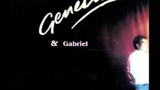 Genesis & Peter Gabriel Live Solsbury Hill 02.10.1982 - Milton Keynes