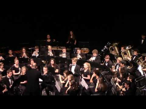 12/08/16 Wind Ensemble 2