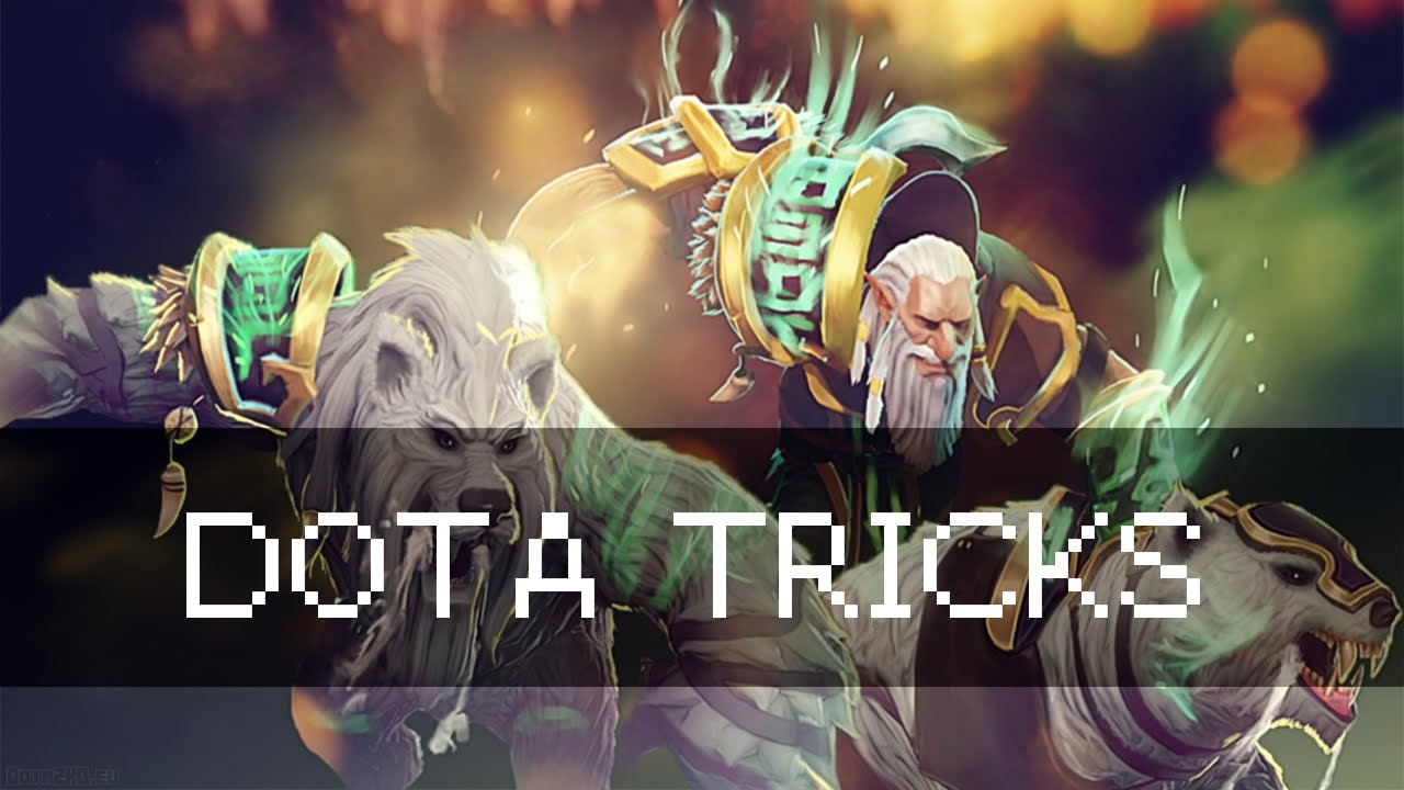 Dota 2 Tricks: How to counter Legion Commander with Lone ...