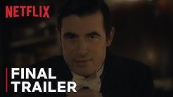 Dracula | Final Trailer | Netflix
