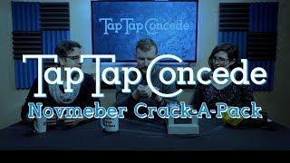 TTC 194 - November Crack-a-Pack
