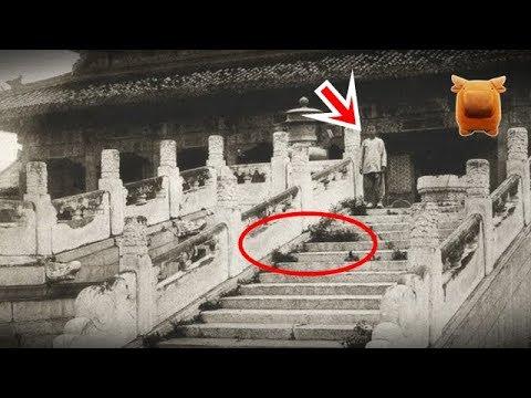 1900年慈禧太后逃跑後,日本人用相機記錄,最「真實的紫禁城」樣貌!【楓牛愛世界】