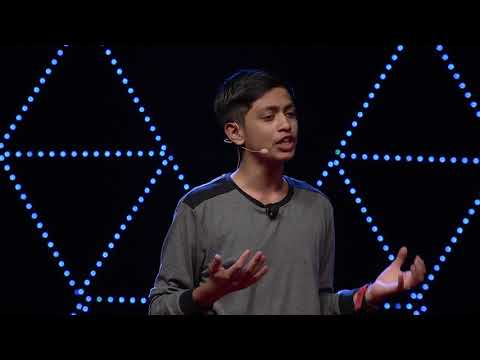 A student who built a device to predict 'silent' heart attacks | Akash Manoj | TEDxGateway