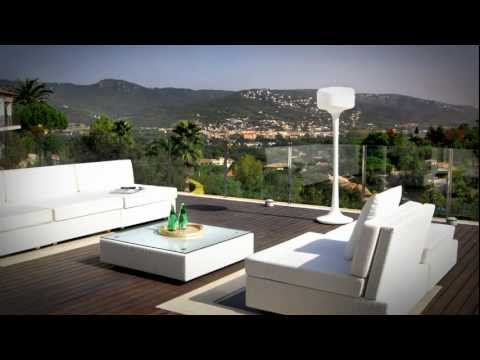 DNA  Barcelona Architects - Luxury houses