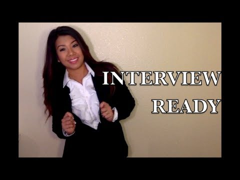 Interview Ready Hairstyles & more!!!