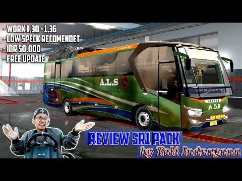 Review SR1 Kotor Pack By Yuli Indrayana
