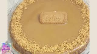 Cheese cake lotus (caramel) . Самый вкусный чиз-кейк карамель. Вы будете готовить его всегда