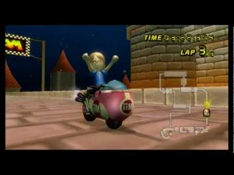 Mario kart wii 5 april 2012 friends races youtube - Mario kart wii voiture ...