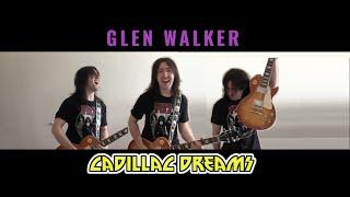 Cadillac Dreams (KISS) - Glen Walker