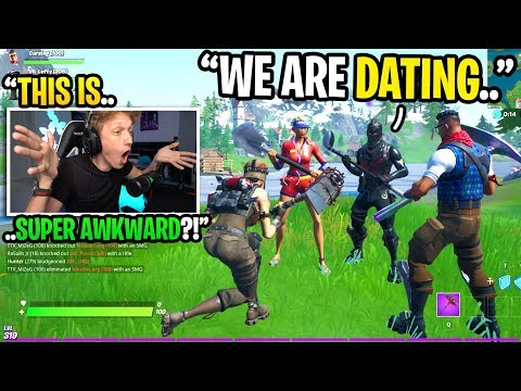I CAUGHT My Teammate STEALING A Pros GIRLFRIEND In Squads Fill... (her Boyfriend Responded)