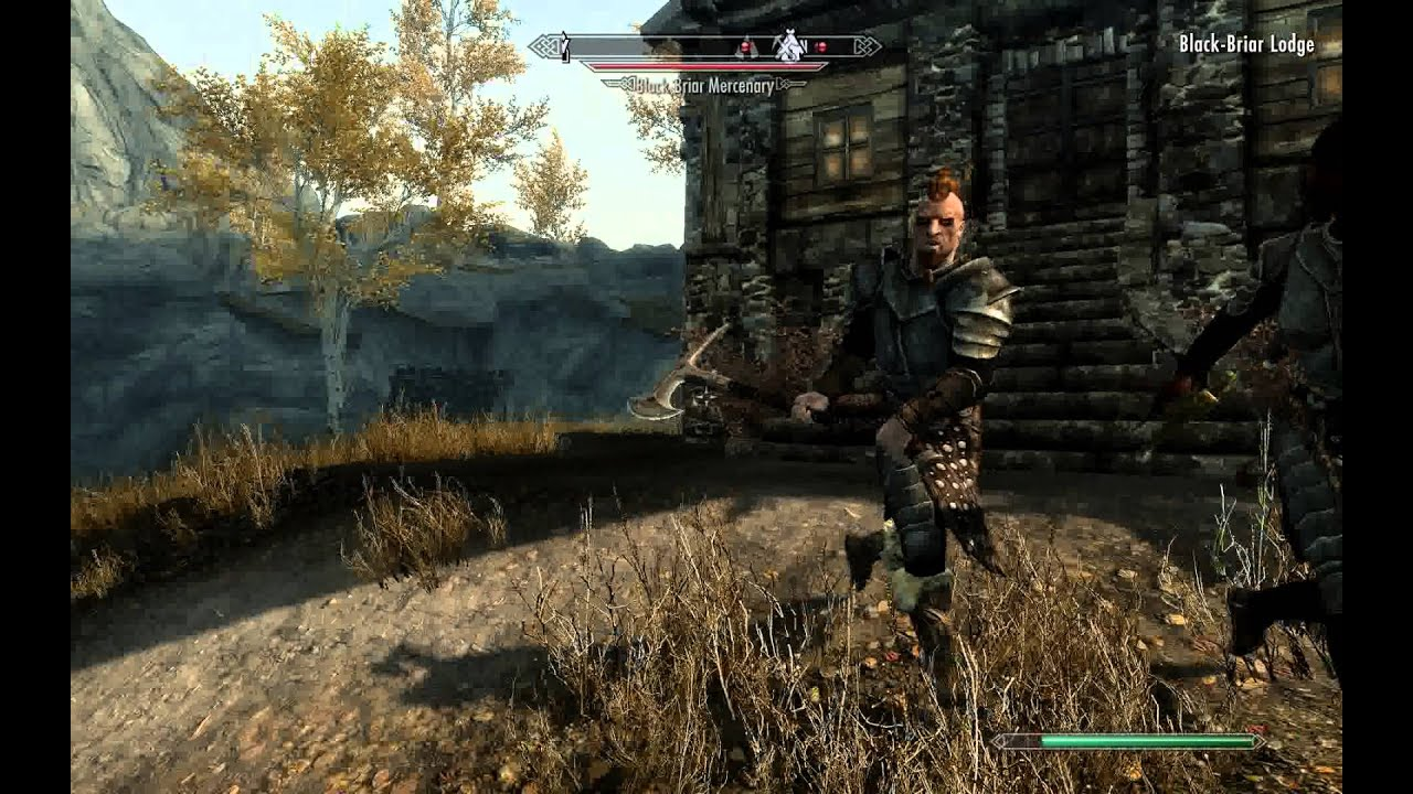 ReAnimate (Skyrim Utility Mod) - Broken Animation Fix