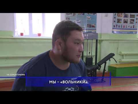 В Улан-Удэ прошел турнир по вольной борьбе на призы Андрея Захряпина