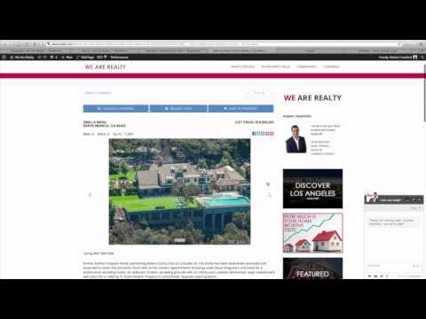 Discover Santa Monica Homes - Robert Crawford of Keller Williams Santa Monica